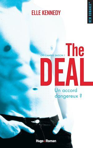 Téléchargez le livre :  The Deal -Extrait offert-