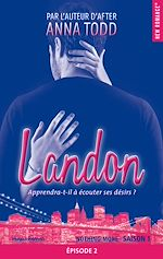 Télécharger le livre :  Landon Saison 1 Episode 2
