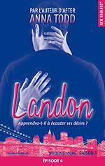 Télécharger le livre :  Landon Saison 1 Episode 4
