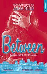 Télécharger le livre :  Between - tome 2 - Extrait offert -