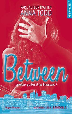 Téléchargez le livre :  Between - tome 2 - Extrait offert -