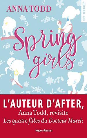 Téléchargez le livre :  Spring girls -Extrait offert-