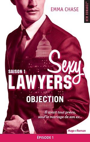Téléchargez le livre :  Sexy Lawyers Saison 1 Episode 1 Objection