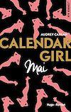 Téléchargez le livre numérique:  Calendar Girl - Mai