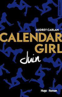 Téléchargez le livre numérique:  Calendar Girl - Juin