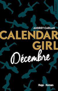 Télécharger le livre : Calendar Girl - Décembre