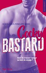 Télécharger cet ebook : Cocky bastard -Version française-