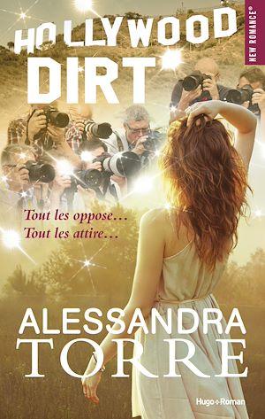 Téléchargez le livre :  Hollywood Dirt