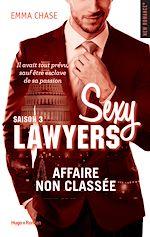 Télécharger cet ebook : Sexy Lawyers Saison 3 Affaire non classée -Extrait offert-