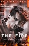 Téléchargez le livre numérique:  The Fire Série The elements Livre 2 -Extrait offert-