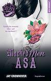 Téléchargez le livre numérique:  Marked men Saison 6 Asa -Extrait offert-