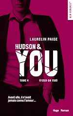 Télécharger le livre :  Hudson & You - tome 4 (Fixed on you) -Extrait offert-