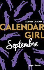 Télécharger cet ebook : Calendar Girl - Septembre -Extrait offert-