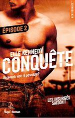 Télécharger le livre :  Conquête Les insurgés Episode 2 - saison 1