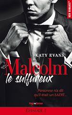Télécharger le livre :  Malcolm le sulfureux - tome 1 Episode 2