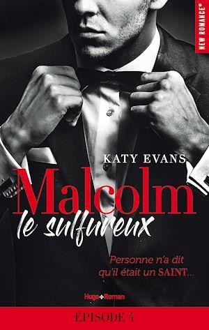 Téléchargez le livre :  Malcolm le sulfureux - tome 1 Episode 4