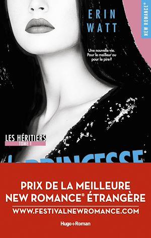 Téléchargez le livre :  Les héritiers - tome 1 La princesse de papier Episode 1