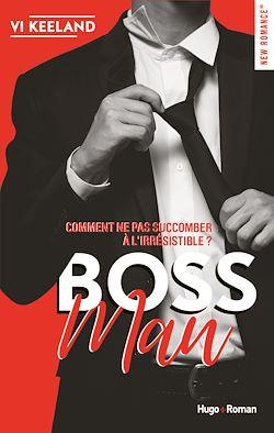 Télécharger le livre :  Bossman -Extrait offert-