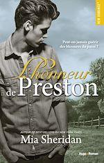 Télécharger le livre :  L'honneur de Preston -Extrait offert-