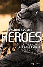 Télécharger le livre :  Heroes -extrait offert-