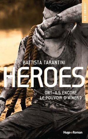 Téléchargez le livre :  Heroes -extrait offert-