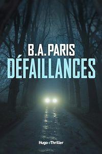 Télécharger le livre : Défaillances -Extrait offert-