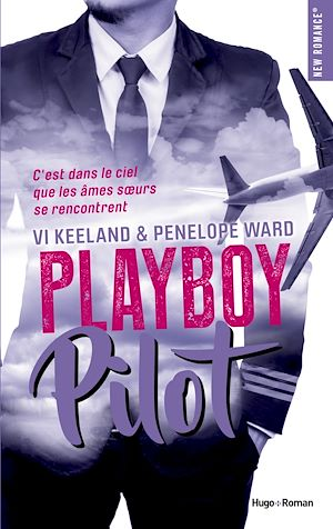 Téléchargez le livre :  Playboy pilot -Extrait offert-