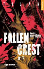 Télécharger le livre :  Fallen crest - tome 3 -Extrait offert-