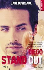 Télécharger le livre :  Stand out - tome 2 Diego -Extrait offert-