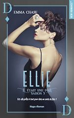 Télécharger le livre :  Il était une fois Ellie -Extrait offert- Saison 3