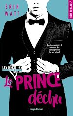 Télécharger le livre :  Les héritiers - tome 4 Le prince déchu -Extrait offert-