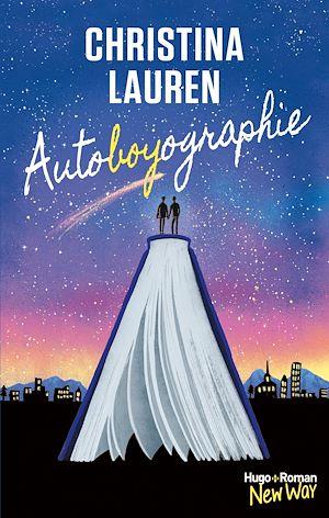 Téléchargez le livre :  Autoboyographie -Extrait offert-