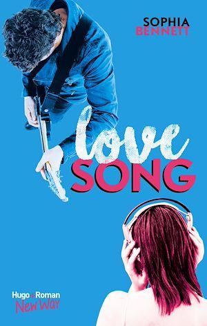 Téléchargez le livre :  Love song