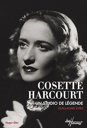 Téléchargez le livre :  Cosette Harcourt, un studio de légende