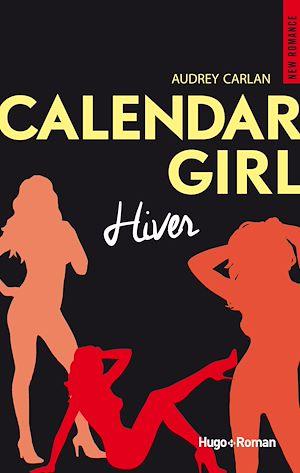 Téléchargez le livre :  Calendar girl - Saison hiver