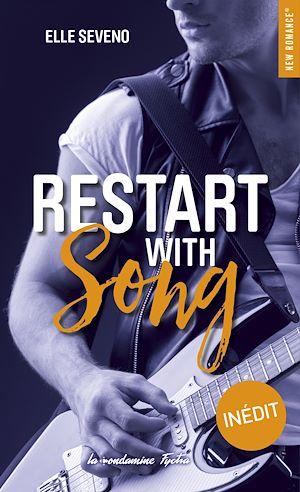 Téléchargez le livre :  Restart with song