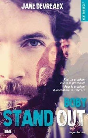 Téléchargez le livre :  Stand out - tome 1 Boby