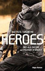 Télécharger le livre :  Heroes