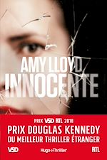 Télécharger le livre :  Innocente - Prix Douglas Kennedy du meilleur thriller étranger VSD et RTL