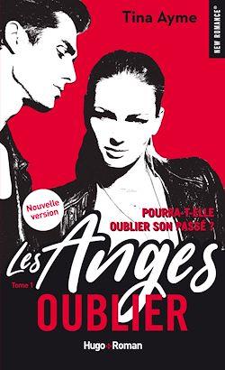 Télécharger le livre :  Les anges - tome 1 Oublier