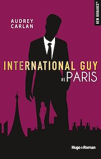 Télécharger le livre : International Guy - tome 1 Paris
