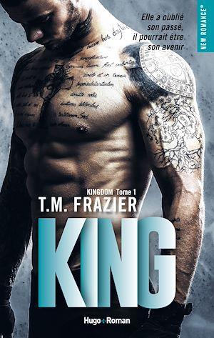Téléchargez le livre :  Kingdom - tome 1 King