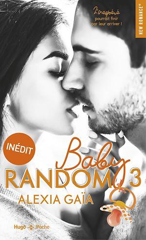 Téléchargez le livre :  Baby random - tome 3