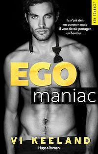 Téléchargez le livre :  Egomaniac