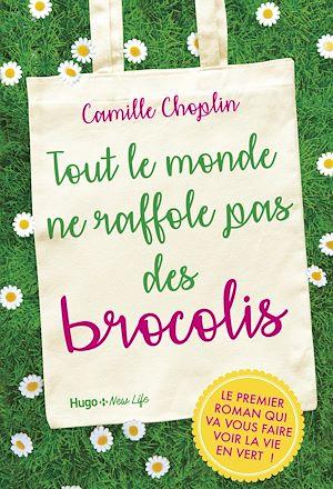 Téléchargez le livre :  Tout le monde ne raffole pas des brocolis