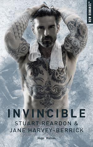 Téléchargez le livre :  Invincible
