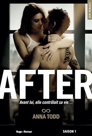 Téléchargez le livre :  After Saison 1 (Edition film collector)