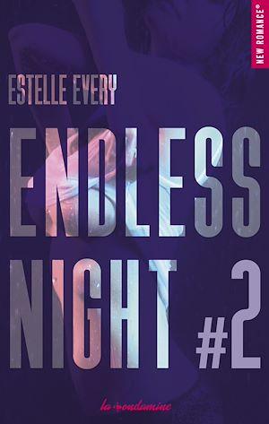 Téléchargez le livre :  Endless night - tome 2