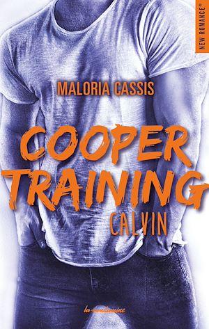 Téléchargez le livre :  Cooper training Calvin