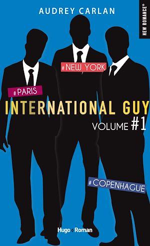 Téléchargez le livre :  International guy - tomes 1/2/3